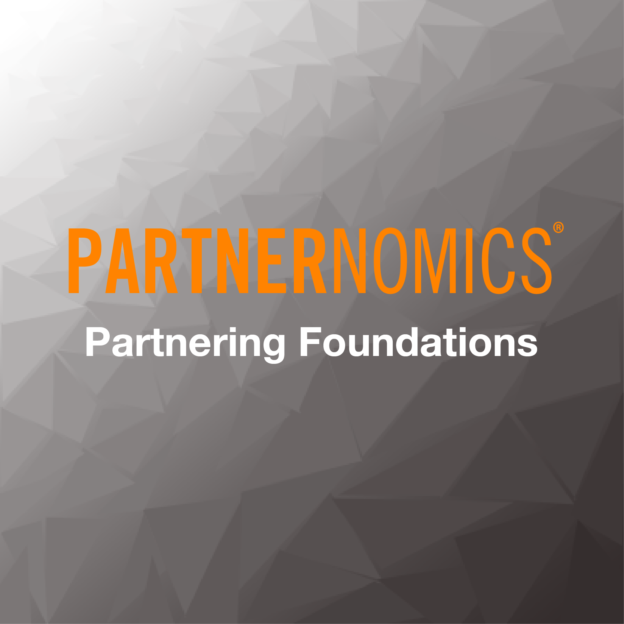 Partnering Foundations Course logo 01