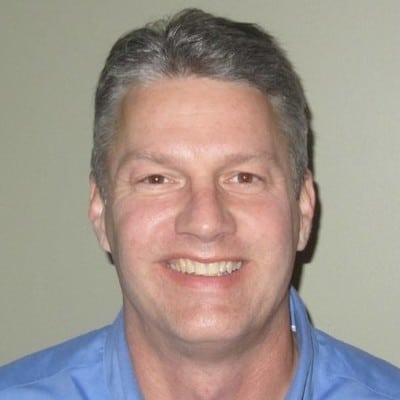 Jerry Kaufman