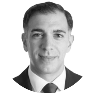 Richard De Sousa - SCOR - SVP, Strategic Partnerships