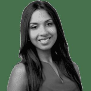 Manisha Dias - SCOR - VP, Strategic Partnerships