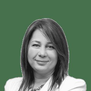 Maria Beaulieu - SCOR - AVP, Ecosystems & Partnerships