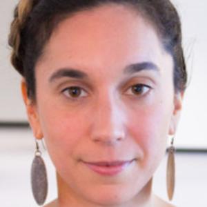 Profile photo of Julia Ford