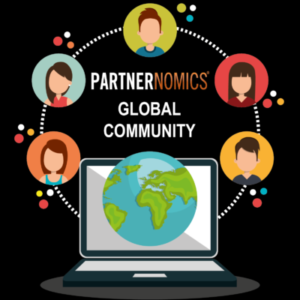 Group logo of Global Community